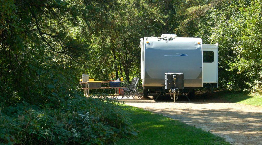 lebanon hills campground