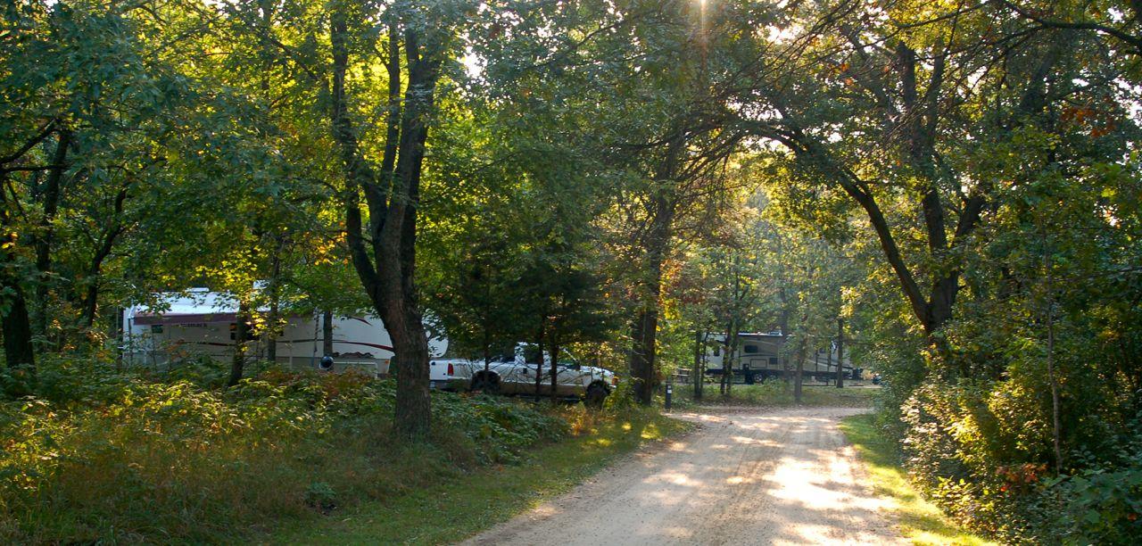 bunker hills campground