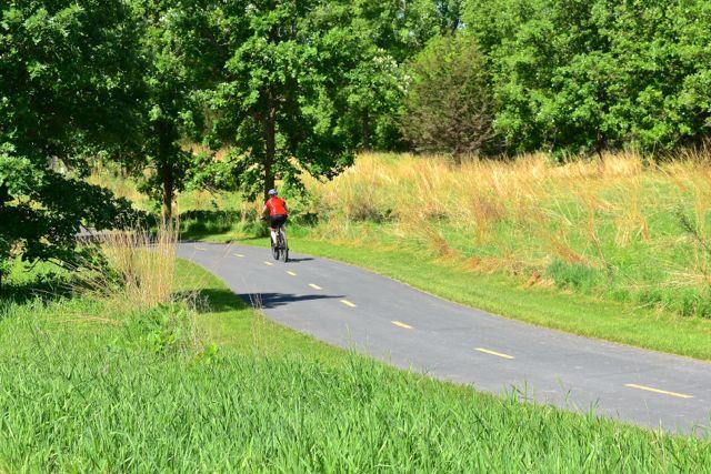 biker carver park reserve