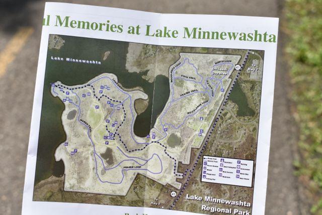 trail map minnewashta