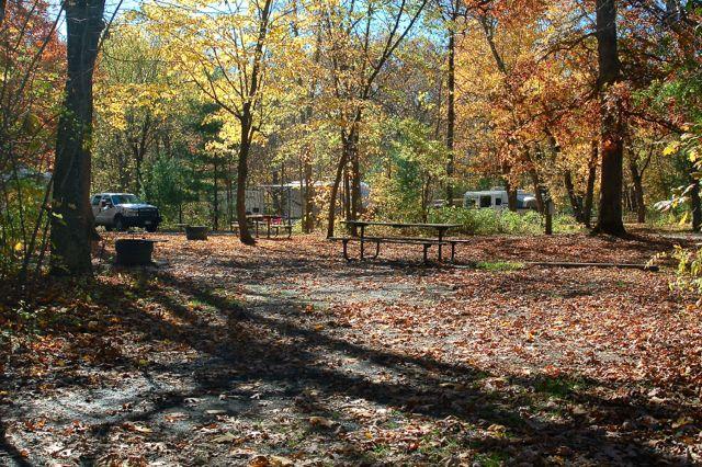 Riverway Campground William O'Brien