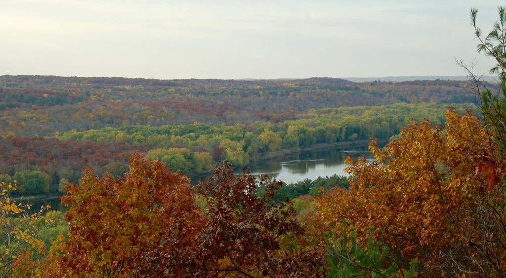 overlook interstate park