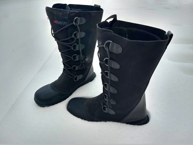 Gear Review: Baffin Snow Boots • Twin Cities Outdoors