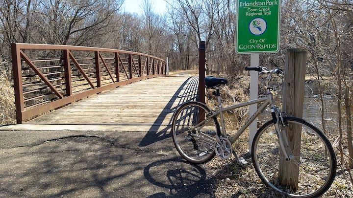 Coon Creek Regional Trail