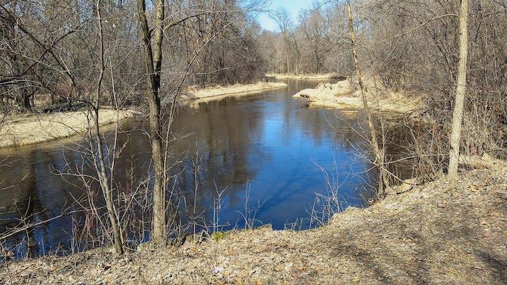 Coon Creek