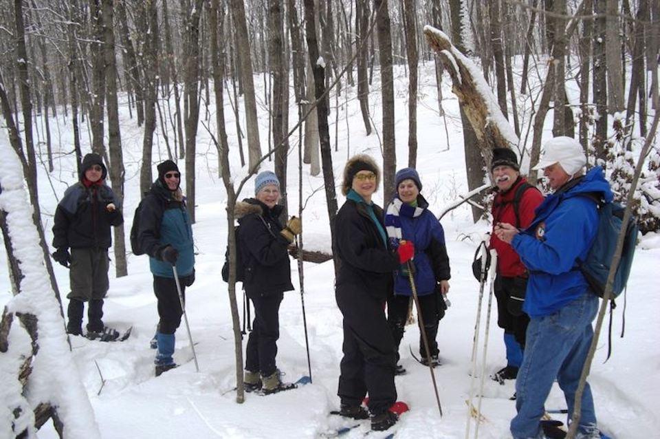 north star ski touring club members