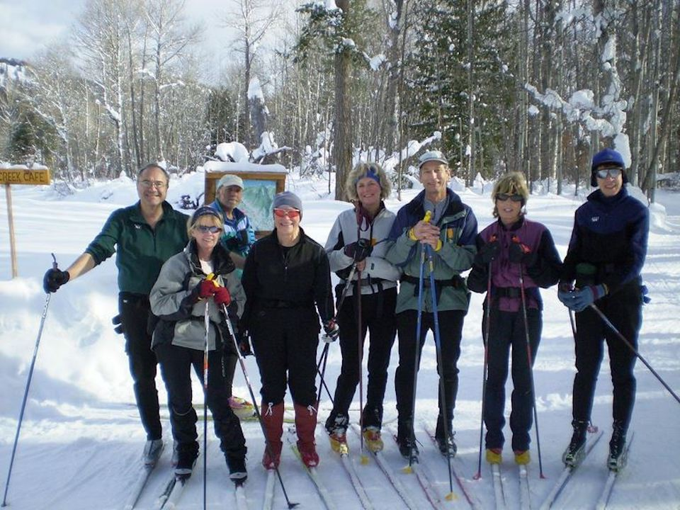 north star ski touring club