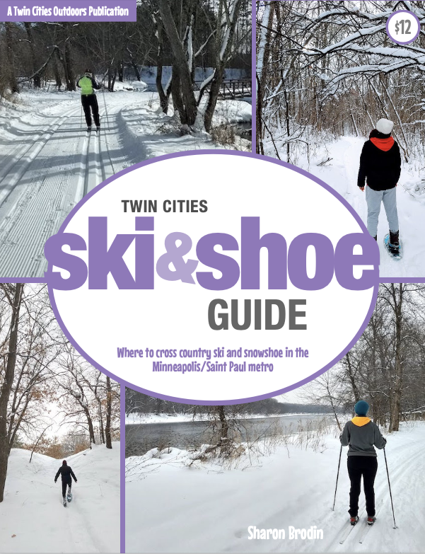 Ski/shoe guide