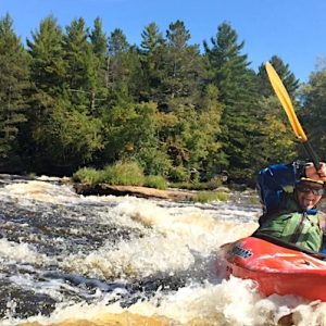 Over the Hill Outdoors: Outdoor Recreation Instruction for Adults