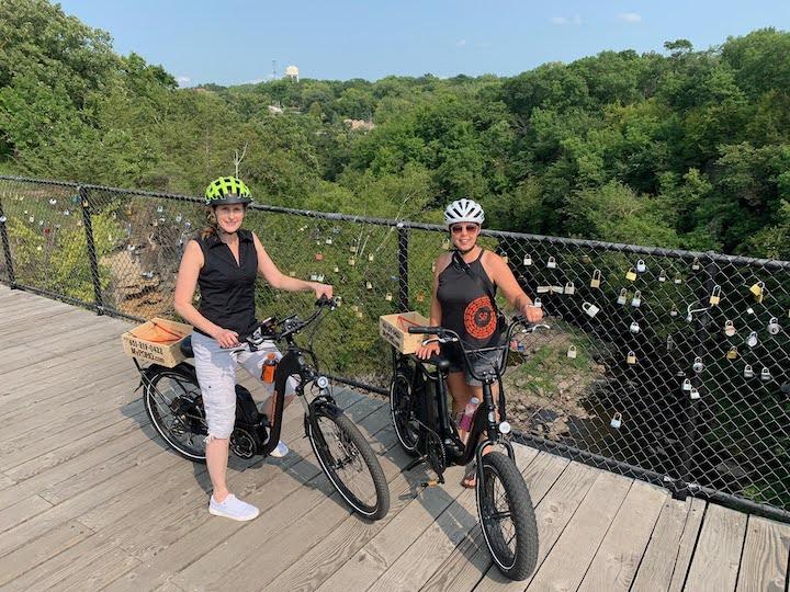 biking hastings' 10-mile Scenic Circuit